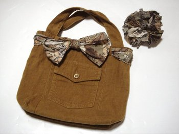 _H-Remake-CottonCorduroyMiniToteBag-BrownGold_1.jpg